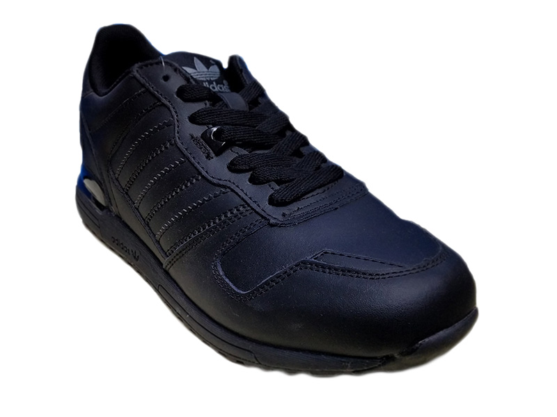 best service 95e26 0d1e0 Adidas ZX 700 Leather черные ...