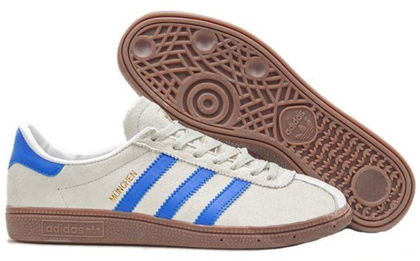 Кроссовки Adidas Munchen