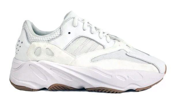 Adidas Yeezy Boost 700 white белые (40-44)
