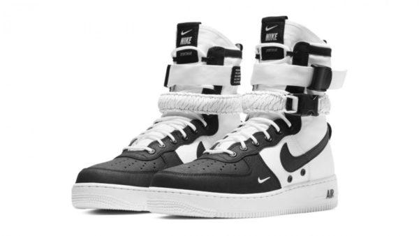 Кроссовки Nike Air Force 1 SF