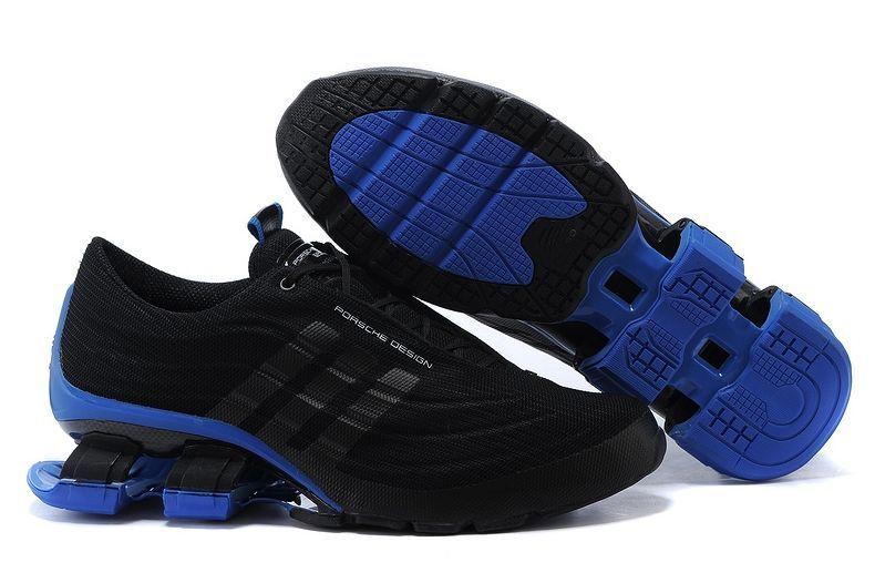 88694eb6 Adidas Porsche Design P5000 S4 черные с синим (39-44) — купить в ...