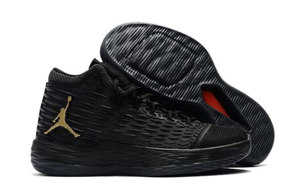 Кроссовки Nike Air Jordan Melo M13