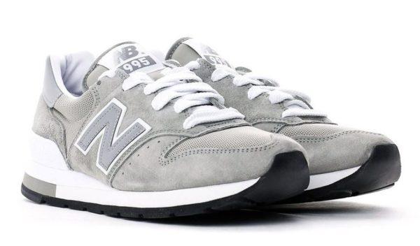 Мужские кроссовки New Balance 995